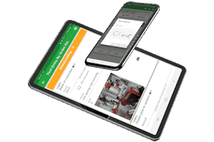 L8MS Building Records System Mobile